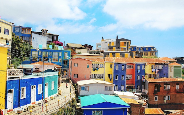 Tour Valparaiso: How to Get Around in Valparaiso, Chile