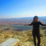 Escaping to the Israeli Desert with Style