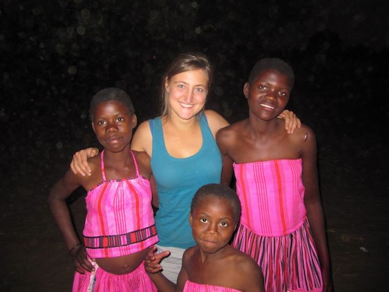 Why We Chose to Volunteer in Namibia