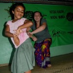 Finding Love in Fiji: My First Peace Corps Experiences