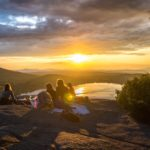 Finding My Backpacking Community