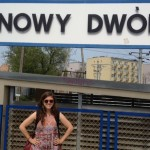 Pink Note: How a Visit to Nowy Dwor Made Me Wonder Why I Travel