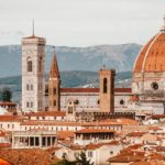 Traipsing through Florence with Rick Steves