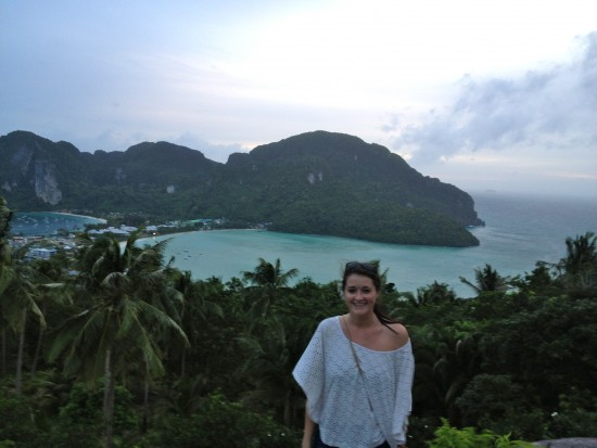 Solo Travel in Thailand: Out of My Comfort Zone, Part Isolo vacation in Thailand