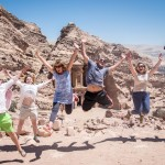 Travel Jordan: A Conversation with Jo Brown