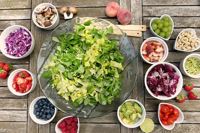 The Challenges and Realizations of a Vegetarian Traveler