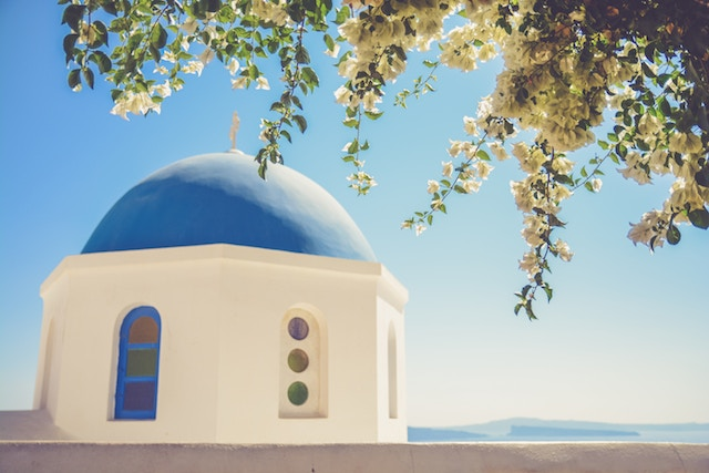 Searching for My Homeland and Finding a Home in Greece, Honeymooning During the Greek Economic Crisis