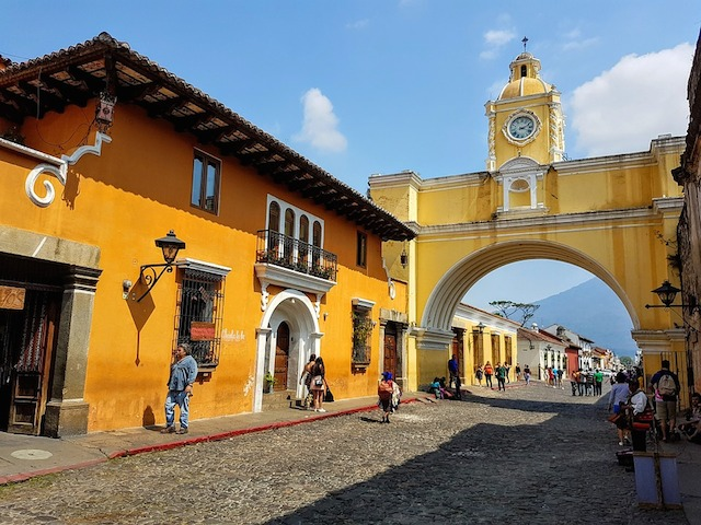 What You Want to Know About Central America Travel