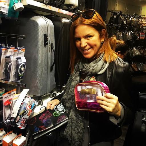 Creating Trendy Travel Accessories: A Conversation with Miamica 's Devra Miller
