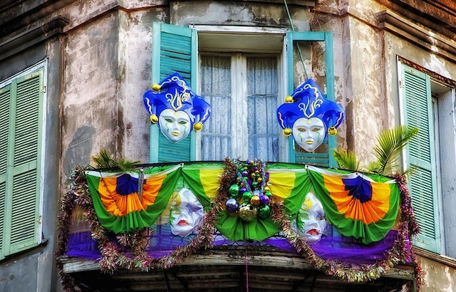7 Mardi Gras Parades You Won't Want To Miss