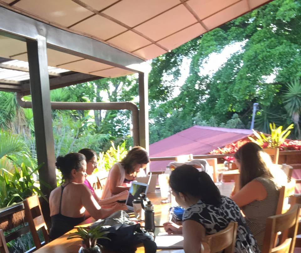 Writing Retreat in Costa Rica