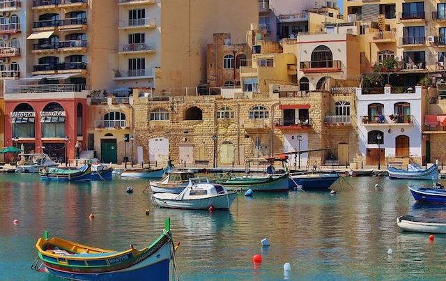 Trip to Malta: The Real Deal with Anna Lundberg