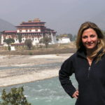 Two Weeks in Bhutan: A Conversation with Zelie Lewis
