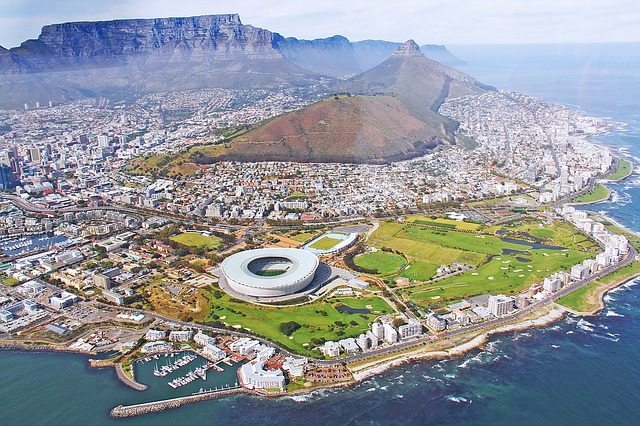 What I Learned About Myself on My Return to Cape Town