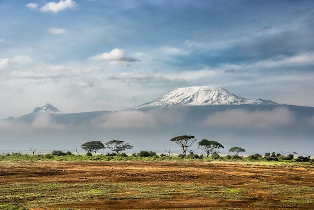 Tanzania and Mt Kilimanjaro: The Real Deal with Alyson Chadwick