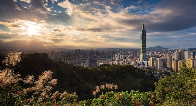 3 Surprising Things Living in Taiwan Has Taught Me About Being American