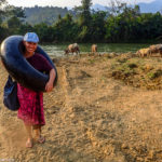 3 Weeks in Northern Laos: A Conversation with Edwina Dendler