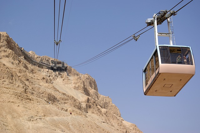 Health, Safety and Relationships in Israel: Jenna's Tips