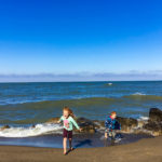 Family Fun at Lake Erie's Presque Isle State Park