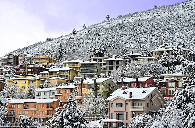 How Living in Turkey Caused My Heart to Pound