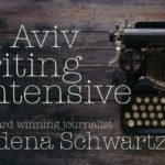 Tel Aviv Writing Intensive with Award-Winning Journalist Yardena Schwartz