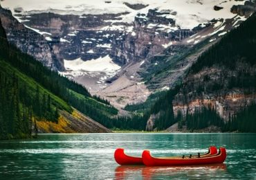 A Risk Not to Repeat When Canoeing in Canada