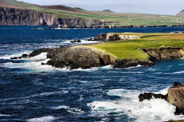 Finding My Voice on the Emerald Isle