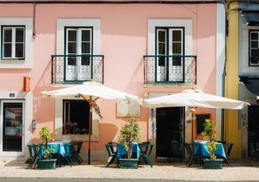 Going Off the Grid in Portugal